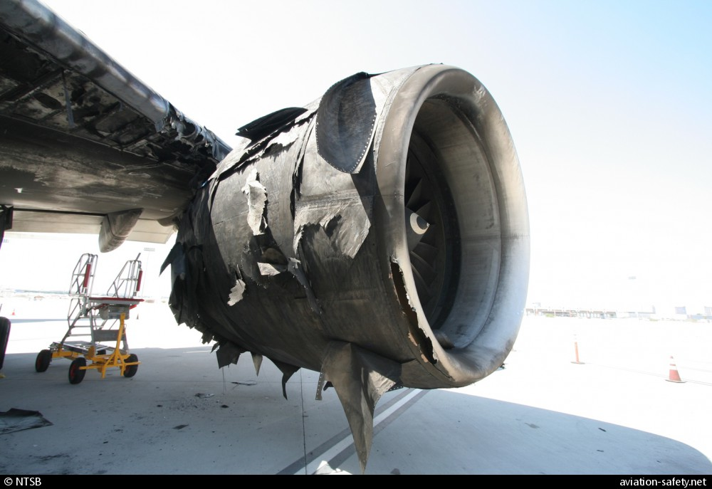 Read latest and breaking news from india. ASN Aircraft accident Boeing 777-236ER G-VIIO Las Vegas
