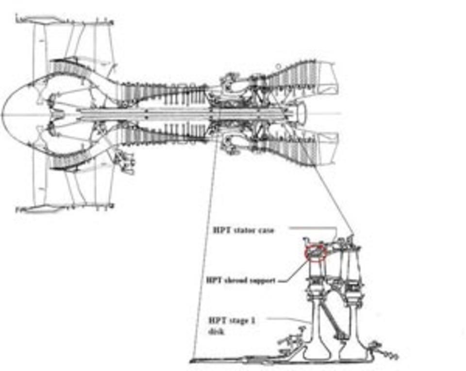 Cf6 80c2 Engine Manual