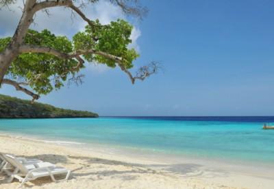 Stranden  Avila Beach Hotel Curacao