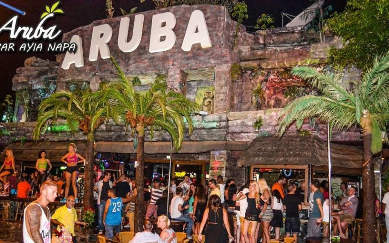 Nightlife Avila Beach Hotel Curacao