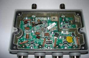 Inside The Electroline EDA 2400 Amplifier  AVS Forum | Home Theater Discussions And Reviews