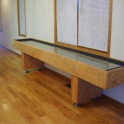 How To Design Long Narrow Living Room Curtain Length In Diy Shuffleboard - Page 2 Avs Forum | Home Theater ...