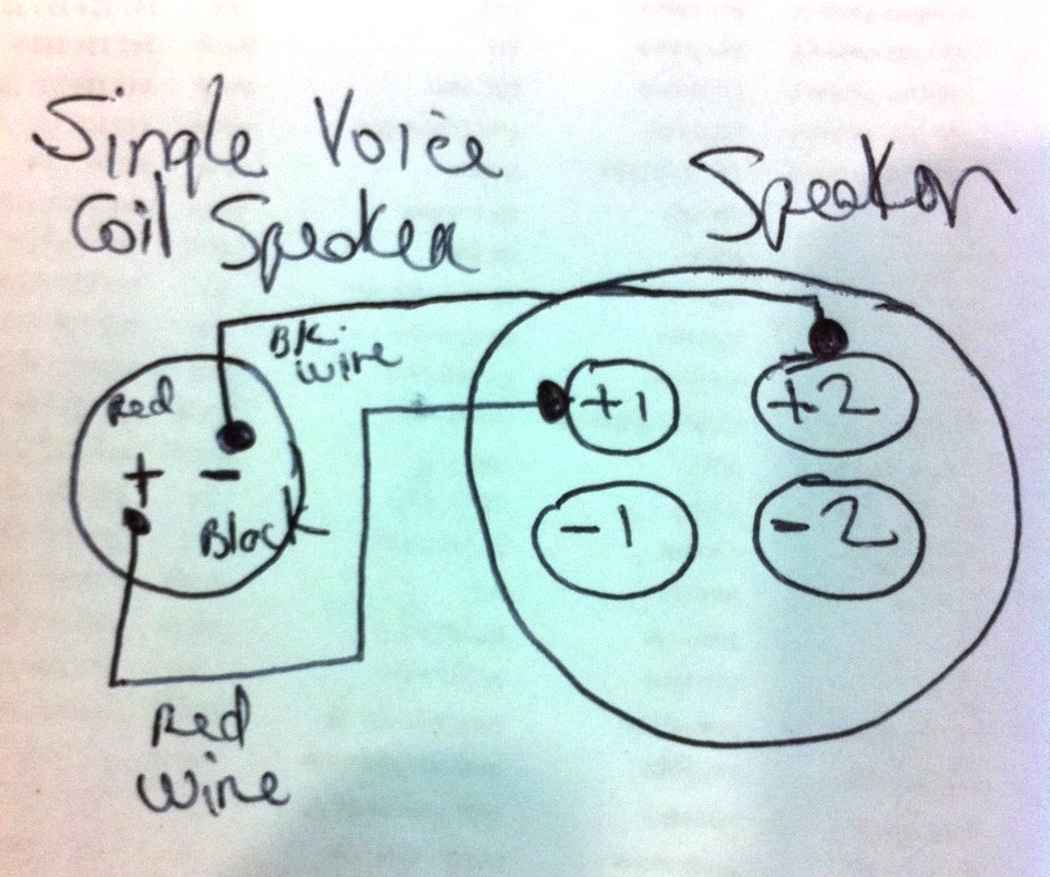 Speakon 4 Pole Wiring Question AVS Forum Home Theater