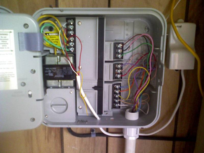 2 Way Switch With 4 Wires
