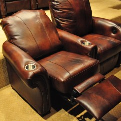 Theater Chair Accessories Oak Dining Chairs For Sale United Leather Seating Avs Forum Home