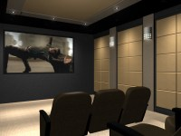 Show us your home theater color schemes! - Page 4 - AVS ...