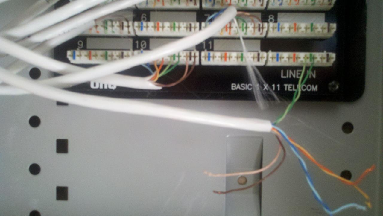 hight resolution of cat5 telephone wiring junction box diagram wiring library cat 6 punch down color cat 5 wiring junction box
