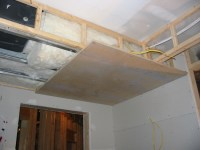 Soffit question - AVS Forum | Home Theater Discussions And ...
