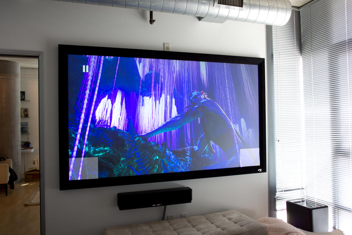 Black Diamond from Screen Innovations  Page 96  AVS Forum  Home Theater Discussions And Reviews