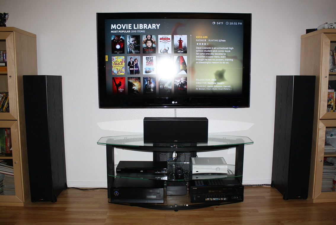 Show Your HTPC Setup  Page 16  AVS Forum  Home Theater Discussions And Reviews