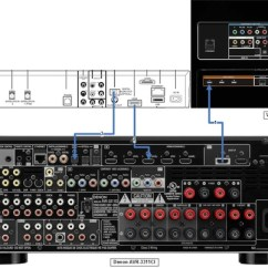 Hdmi Setup Diagram Wiring Two Way Dimmer Switch Arc Confusion - Avs Forum | Home Theater Discussions And Reviews