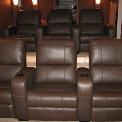 Theater Chair Accessories Albee Baby High The Best Home Around 250 Each Avs Forum
