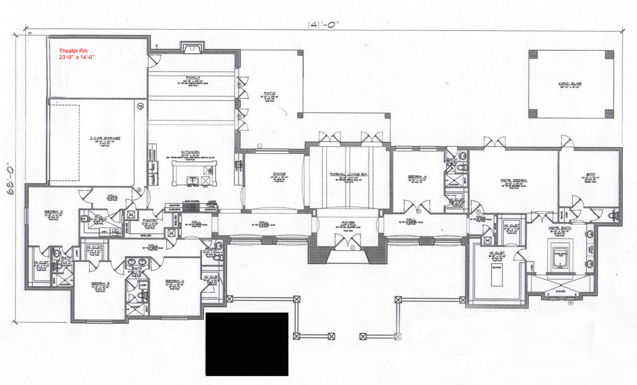 Advice Planning Sound Isolation For New Construction