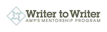 Writer to Writer Mentorship Program Logo