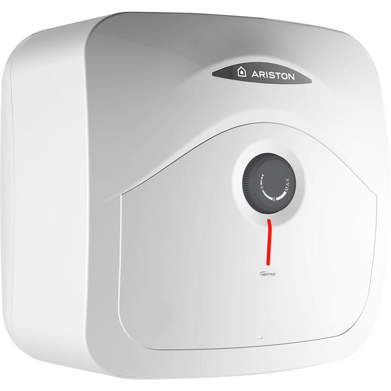 ariston andris r 10l under sink water heater 2kw