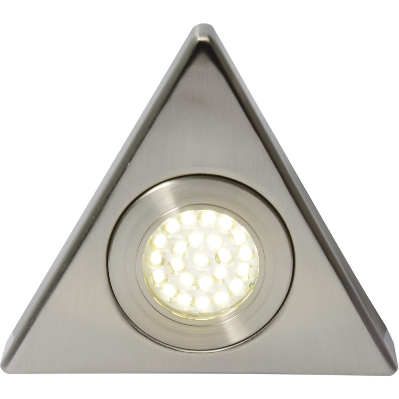 Fonte LED Triangle Under Cupboard Light