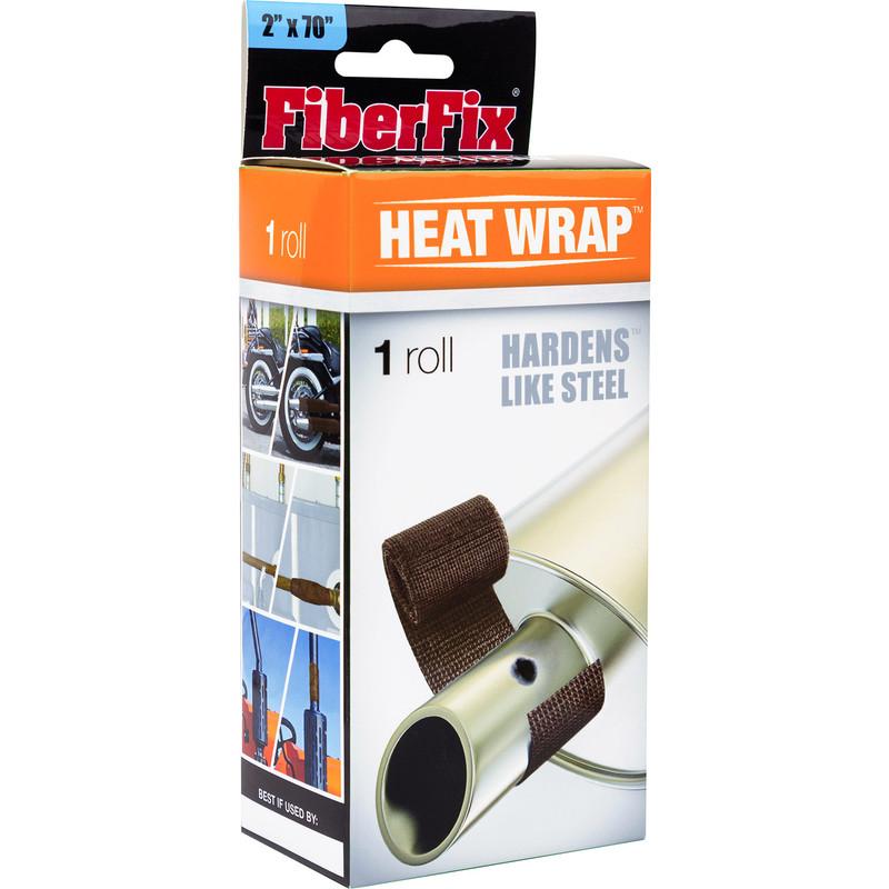 fiberfix heat wrap 5 x 180cm