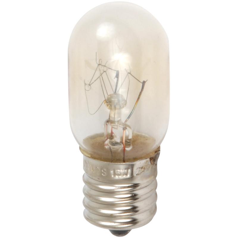 microwave bulb lamp 15w e17 90lm