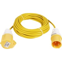 Extension Lead 16A 10m 110V