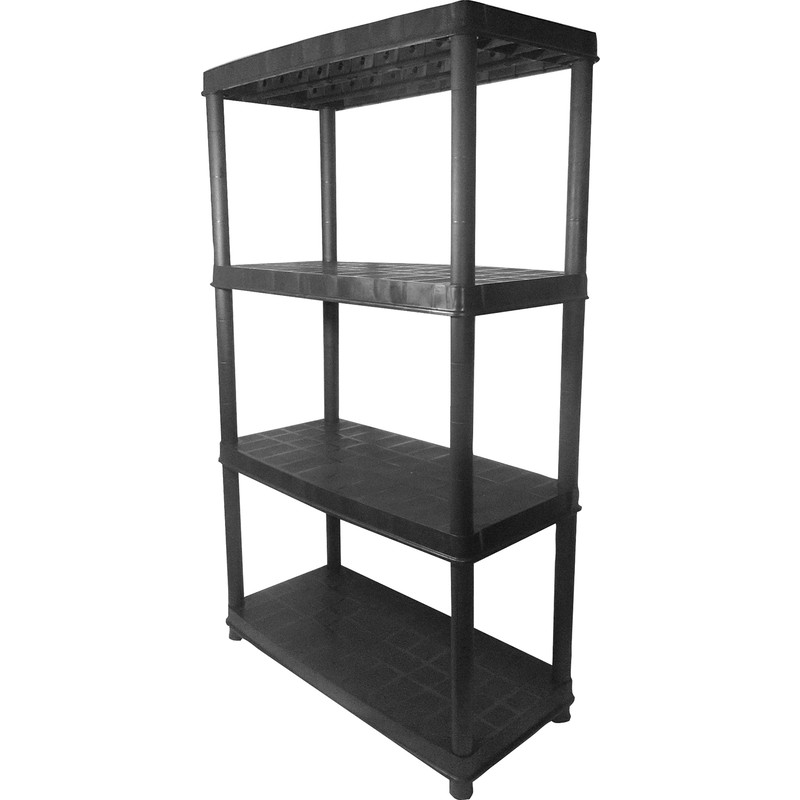 shelving units systems plastic