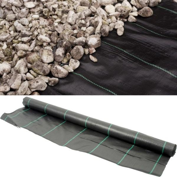 heavy duty landscape fabric 4 x