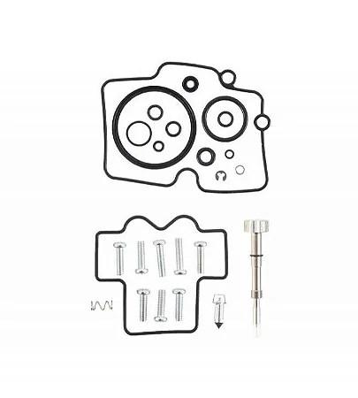 Reparo do Carburador BR Parts KTM 250 SX-F 05/10 + KTM 450