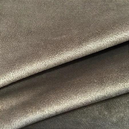 Tecido Veludo Cor Camura para sof mveis e decorao