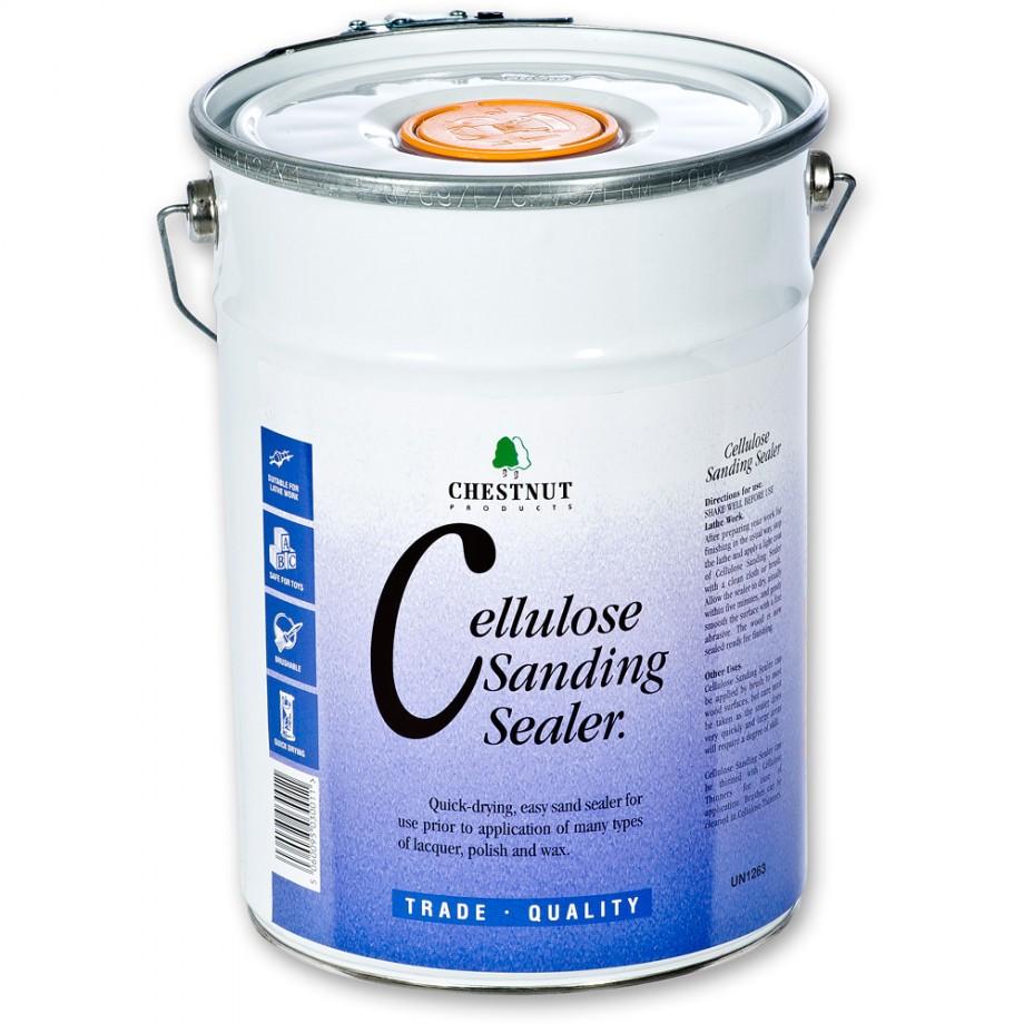 Cellulose Sanding Sealer 5 Litres