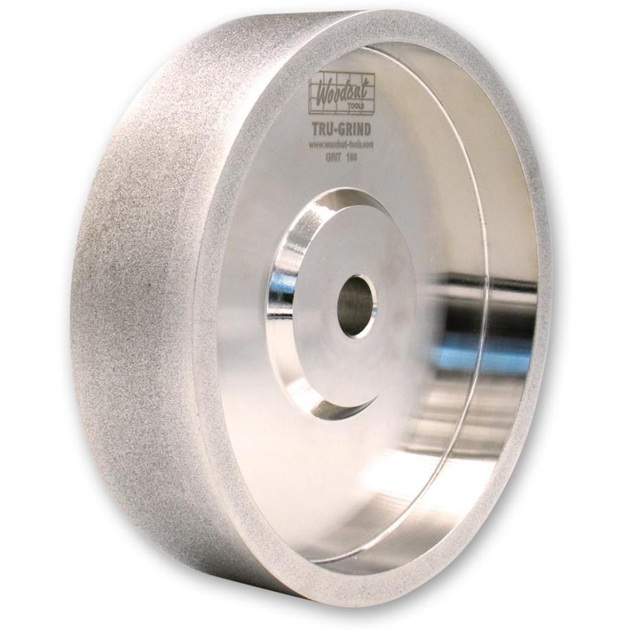 Woodcut Tru Grind Cbn Grinding Wheels Grindstone Wheels