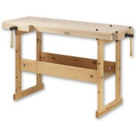Sjobergs Hobby Plus 1340 Workbench - Woodworker's Benches ...