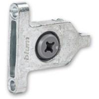Blum TANDEMBOX Screw-On Front Fixing Bracket - Drawers ...