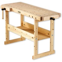 Sjobergs Nordic Plus 1450 Bench - Woodworker's Benches ...