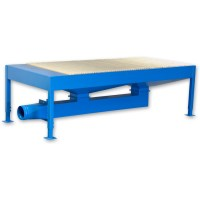 ELBH OBS3 Commercial Downdraft Table - Down Draft Tables ...
