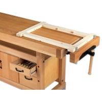 Sjobergs Elite 1500 Cabinetmaker's Bench - Woodworker's ...
