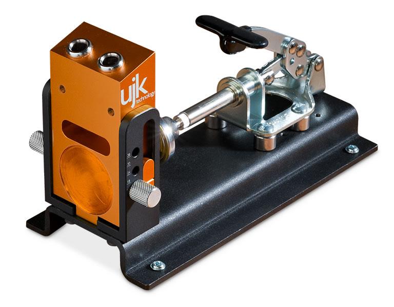 UJK Technology Pocket Hole Jig Axminster Tools Amp Machinery