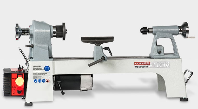 Axminster Wood Lathe