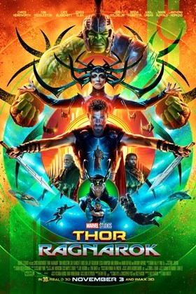 Subtitles for Thor: Ragnarok - (2017) | elSubtitle.com