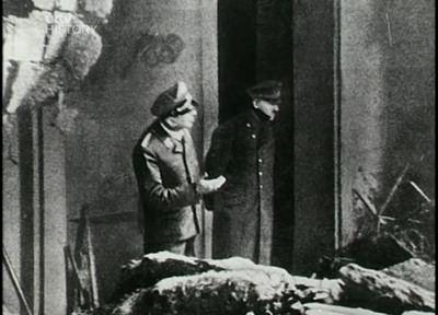 תוצאת תמונה עבור היטלר התמונה האחרונה