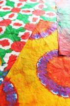 Image result for tie dyed paper