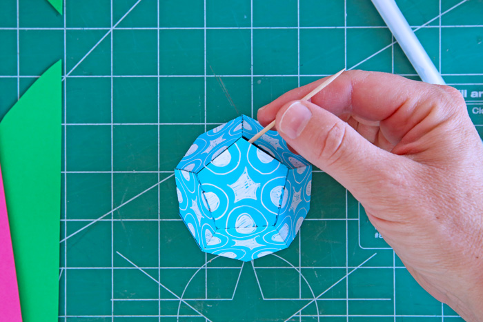 Geometry 3d Shapes Project