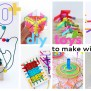 40 Of The Best Diy Toys To Make With Kids Babble Dabble Do