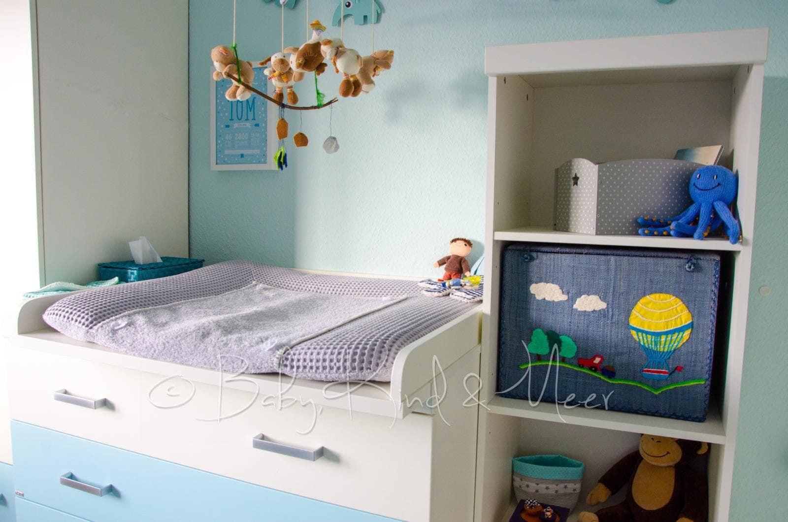 Kinderzimmer Gestalten Junge 7 Jahre | Kinderzimmer Junge 4 Jahre Ph ...
