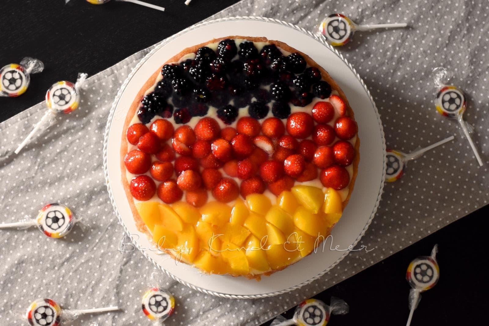 Kuchen Konsum Deutschland Deutschland Kuchen Familienblog Blog Fur