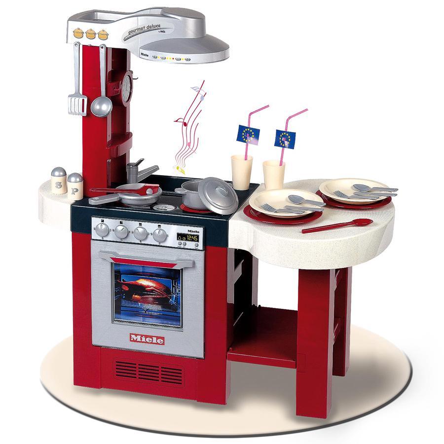KLEIN Miele  cucina elettronica giocattolo Gourmet