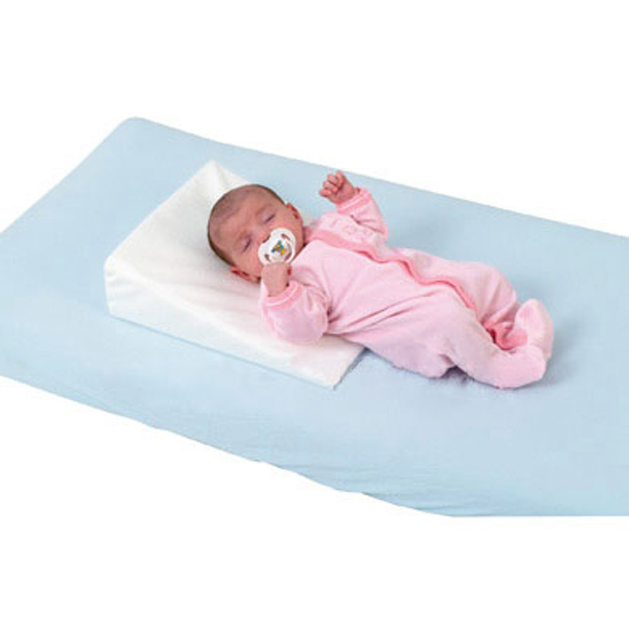DELTA BABY Rest Easy  Small Wedge Pillow  babymarktcom