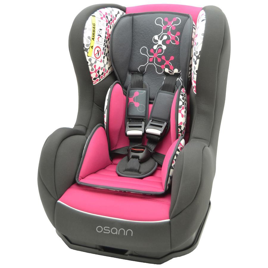 osann Kindersitz Cosmo SP Corail Framboise  babymarktde