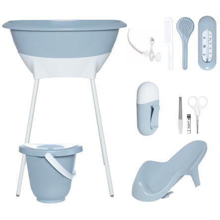 babycare kit bain baignoire sur pieds bebe