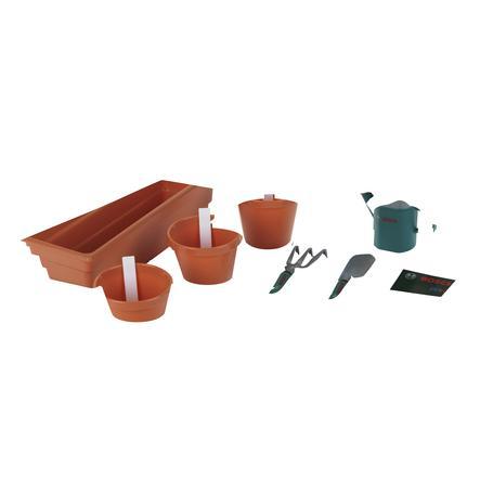 theo klein kit outils de jardinage enfant
