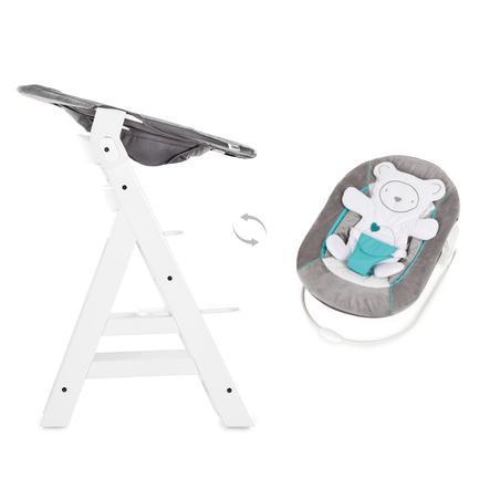 newborn set coussin assise chaise haute