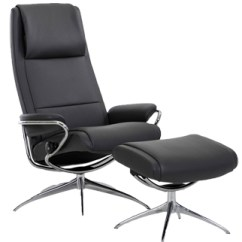 Stressless Office Chairs Uk Lazy Boy Recliner Chair Covers Paris By Ekornes Back In Action